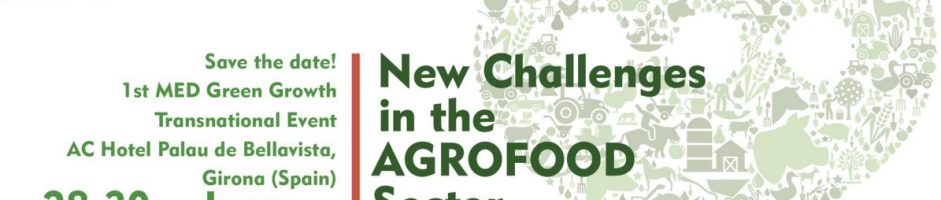 New Challenges in the AGROFOOD Sector (Barcelona, Spain)