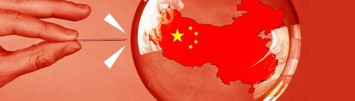 Is the Economy of China in danger?