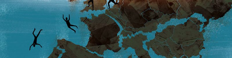 Eastern and Central Europe: re-thinking the concept of Solidarity
