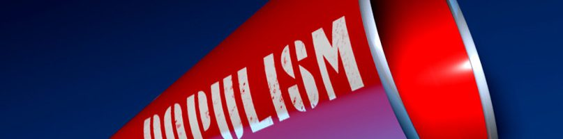 The European Populist Era – Nope, Populism is not over yet