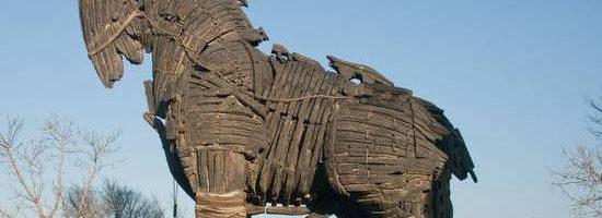 Guzzi – La Crisi del Cavallo di Troia