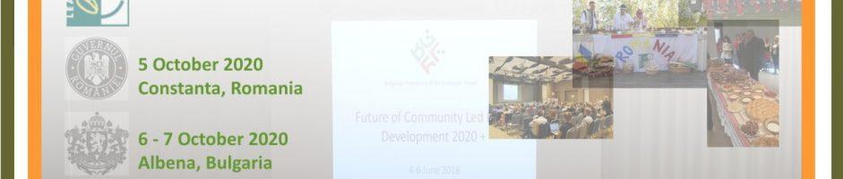 Building Actions – LAG Albena 2020